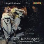 Die Nibelungen, 2 Audio-CDs