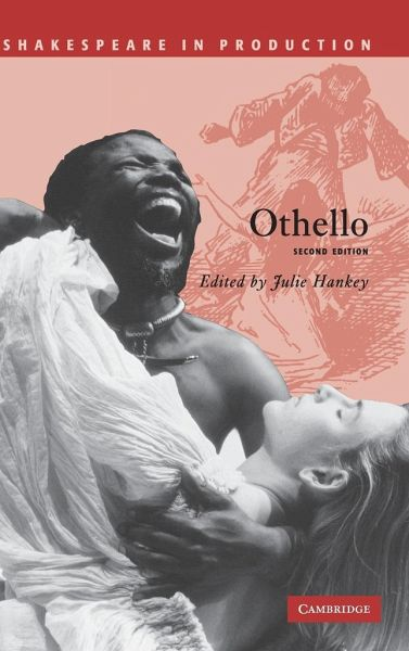 William shakespeares othello as overwhelmed to destruction