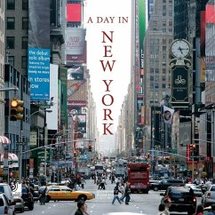 A Day In New York (Earbook)
