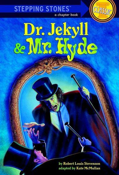 dr jekyll and mr hyde von robert louis stevenson. Black Bedroom Furniture Sets. Home Design Ideas