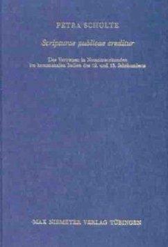 Scripturae publicae creditur