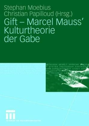 marcel mauss essay on the gift