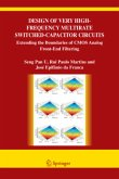 Design of Very High-Frequency Multirate Switched-Capacitor Circuits