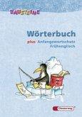 Bausteine Wörterbuch. Rechtschreibung 2006