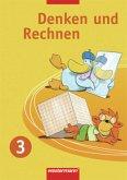 Denken und Rechnen 3. Schülerband. Grundschule. Nordrhein-Westfalen, Niedersachsen und Schleswig-Holstein