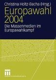 Europawahl 2004