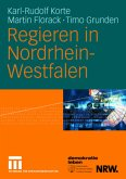 Regieren in Nordrhein-Westfalen