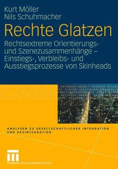 Rechte Glatzen - Möller, Kurt;Schuhmacher, Nils