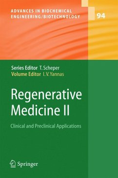 Regenerative Medicine II - Yannas, Ioannis V. (ed.)
