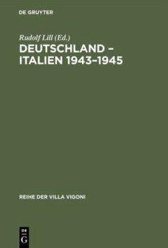 Deutschland - Italien 1943-1945
