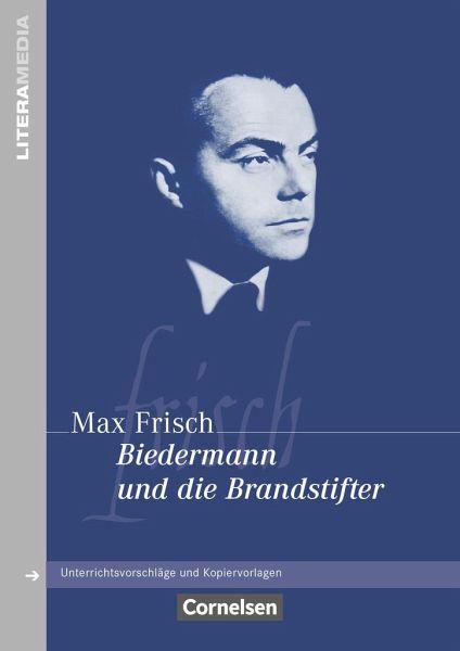 Biedermann Und Die Brandstifter Film