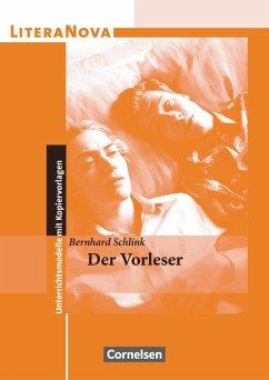Der Vorleser - Mittelberg, Ekkehart