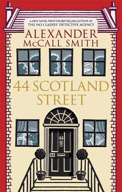 44 Scotland Street - Smith, Alexander McCall