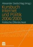 Kursbuch Internet und Politik 2004/2005