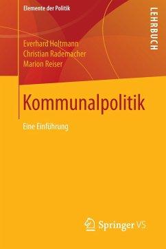 Kommunalpolitik - Holtmann, Everhard