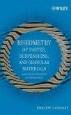 Rheometry of Pastes, Suspensions, and Granular Materials