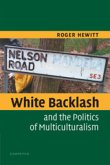White Backlash and the Politics of Multiculturalism