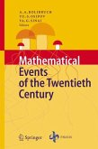 Mathematical Events of the 20th Century