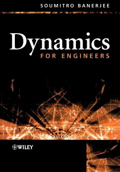 Dynamics for Engineers - Banerjee, Soumitro