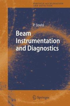 Beam Instrumentation and Diagnostics - Strehl, Peter