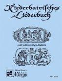 Niederbairisches Liederbuch