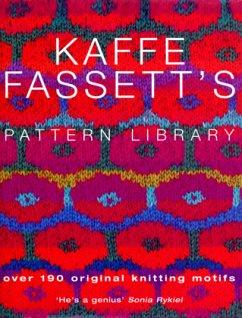 Kaffe Fassett´s Pattern Library