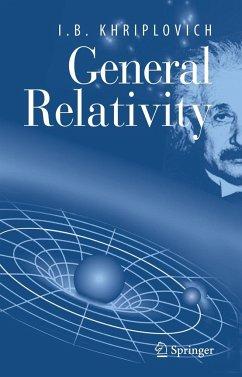 General Relativity - Khriplovich, Iosif B.