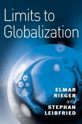 an analysis of the limits of globalization But if a government imposes domestic films, tv shows, or books onto its people, it limits their choice to consume what they prefer  culture and globalization.