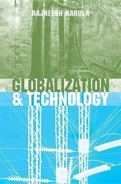 Globalization and Technology