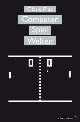 Computer Spiel Welten - Pias, Claus