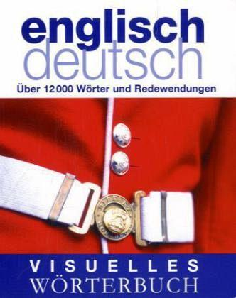 visuelles w246rterbuch englischdeutsch buch buecherde