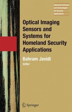 Optical Imaging Sensors and Systems for Homeland Security Applications - Javidi, Bahram