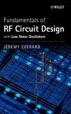 Fundamentals of RF Circuit Design