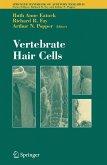 Vertebrate Hair Cells
