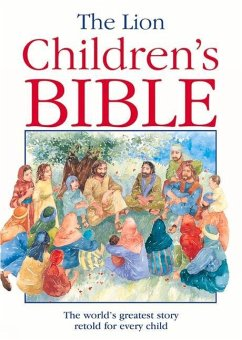 The Lion Children's Bible - Alexander, Pat