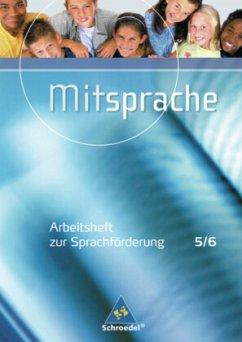 Mitsprache 02 - Deutsch als Zweitsprache