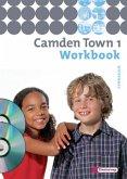 Camden Town 1. Workbook mit Multimedia-Sprachtrainer und CD. Gymnasium