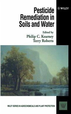 Pesticide Remediation in Soils Water - Kearney; Roberts