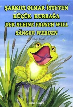 Der kleine frosch