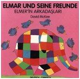 Elmar und seine Freunde, Deutsch-Türkisch\Elmer'in Arkadaslari