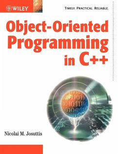 Object-Oriented Programming in C++ - Josuttis