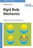 Rigid Body Mechanics