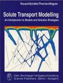 Solute Transport Modelling
