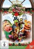 Die Muppets Weihnachtsgeschichte (Special Edition)