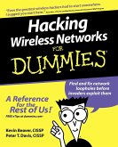 Hacking Wireless For Dummies