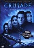 Crusade - Die komplette Serie (5 DVDs)