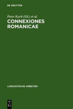 Connexiones Romanicae