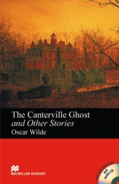The Canterville Ghost and Other Stories - Lektüre und CD - Wilde, Oscar