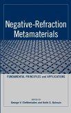 Negative-Refraction Metamaterials