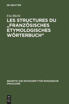 Les Structures du